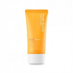 A'PIEU PURE BLOCK NATURAL DAILY SUN CREAM SPF45/PA+++