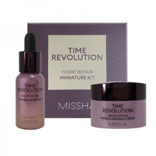 MISSHA Revolution Night Repair Miniature Kit