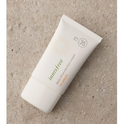 INNISFREE DAILY UV PROTECTION CREAM NO SEBUM SPF50 PA+++