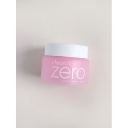BANILA CО. Clean It Zero Cleansing Balm Original