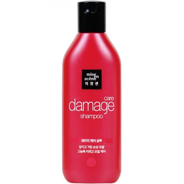 Mise En Scene Damage Care Shampoo
