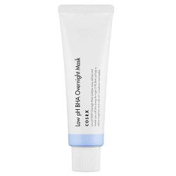COSRX Low pH BHA Overnight Mask