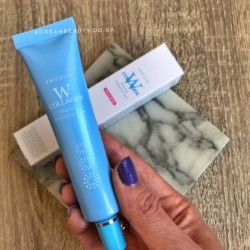 Enough W Collagen Whitening Premium Eye Cream