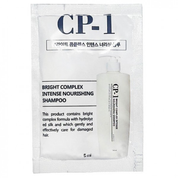 Esthetic House CP-1 Bright Complex Intense Nourishing Conditioner 8ml