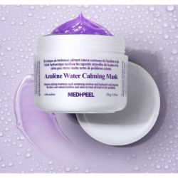 MEDI-PEEL Azulene Water Calming Mask