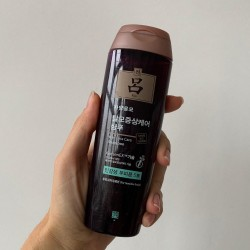 Ryo Hair Loss Care Shampoo GinsenEX (For Normal and Dry Scalp)