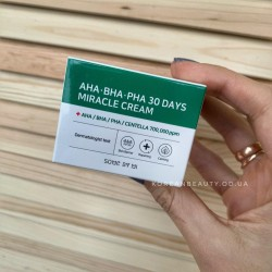 SOME BY MI AHA-BHA-PHA 30 DAYS MIRACLE CREAM