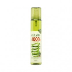 Welcos Nature Inside Aloe Vera Moisture Soothing Gel Mist