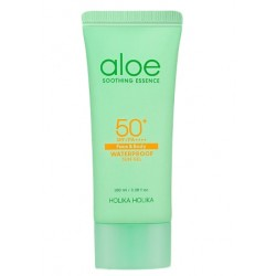 Holika Holika Aloe Waterproof Sun Gel SPF50+ РА++++